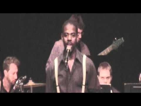2-0 Afro-Cuban Jazz (Whole Show)