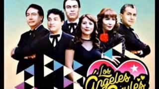 Los Ángeles Azules ft Lila Downs-El listón de tu pelo.