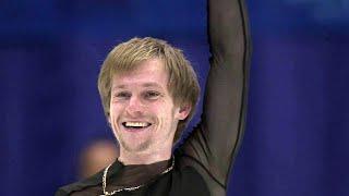 Короткая программа. Мужчины. NHK Trophy. Гран-при по фигурному катанию 2019/20