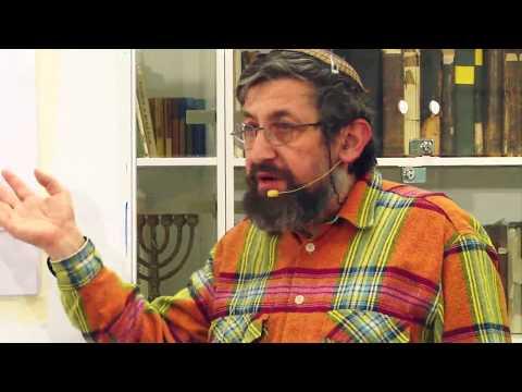 Е-Ун, Курс 3, ч. 2. Конфликт Политического и Поселенческого сионизма