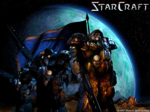 StarCraft 2 multiplayer screen won t load