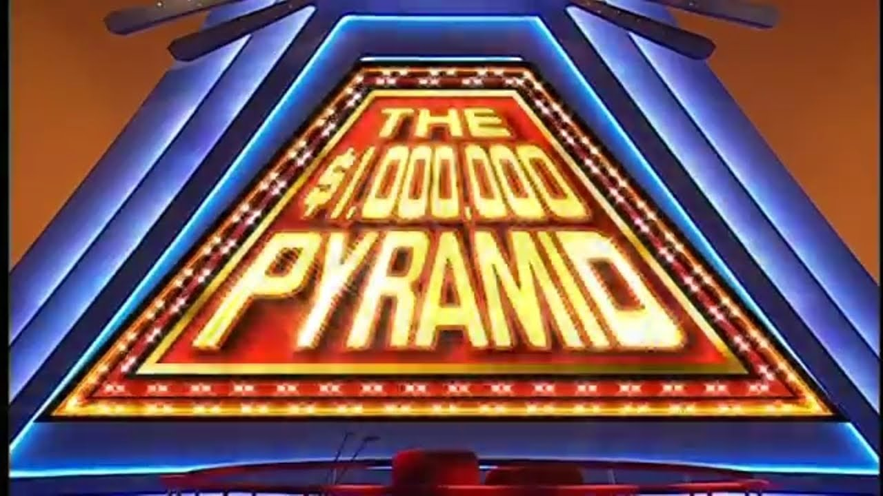 The 1 000 Pyramid Point Template