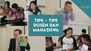 Video TIPE-TIPE DOSEN DAN MAHASISWA - INSTAWA #3 download MP3, 3GP, MP4, WEBM, AVI, FLV Juni 2018