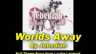 Jebediah - Worlds Away (Lockie Leonard Theme) FULL VERSION