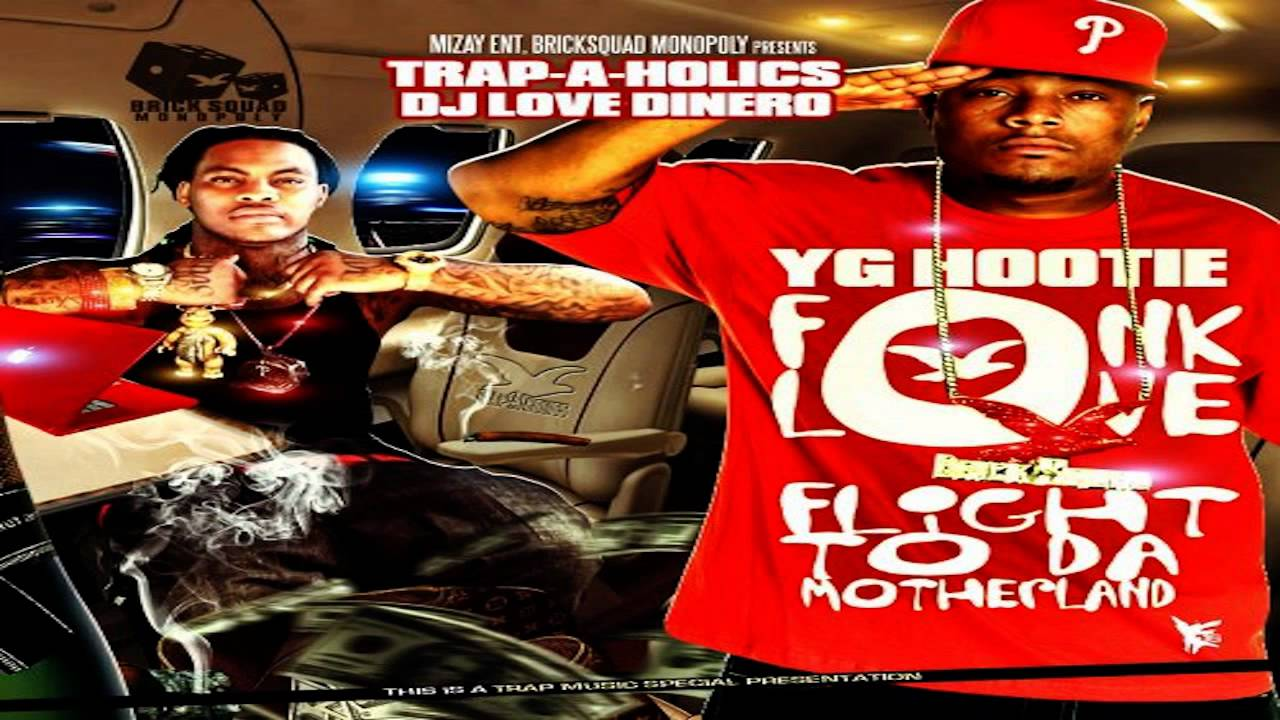 10. Waka Flocka Flame - Nigga Knowledge (Feat. Lil Capp