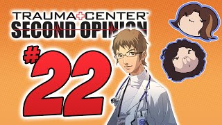 Trauma Center Second Opinion: Sudden Decompression - PART 22 - Game Grumps