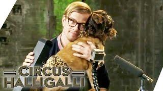 Circus HalliGalli Aushalten: Nicht lachen Vol.2 Teil 2.2 | ProSieben thumbnail