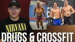Is There A Problem In CrossFit? (Steroids & More)