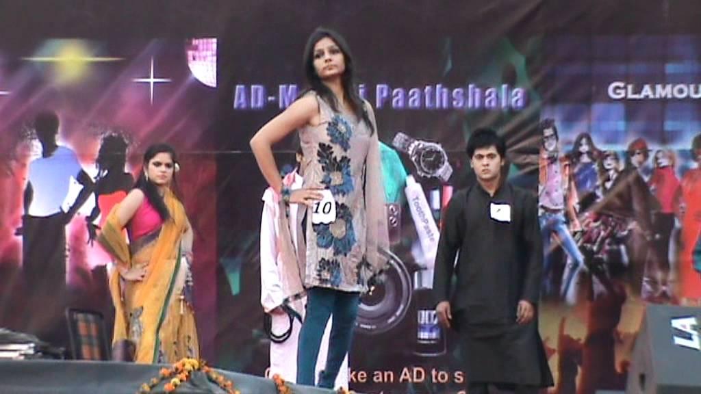Sharda University Fashion Show 2012 Youtube