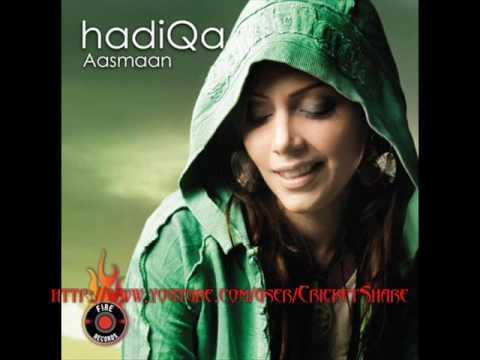 Hadiqa Kiyani Aasmaan Jaanan Feat Irfan Khan Pakistani Song