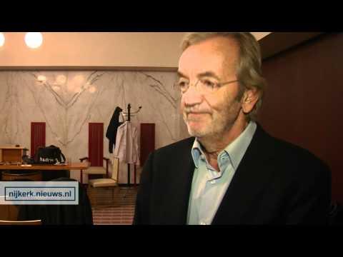 HILVERSUM - Lex Harding wint Marconi Oeuvre Award