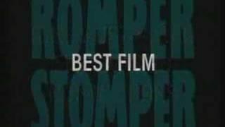 Romper Stomper - Trailer ( 1992 )