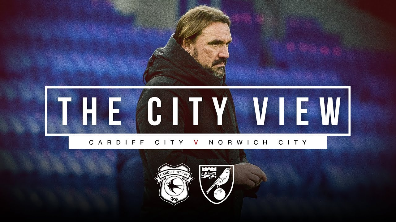 The City View | Cardiff City v Norwich City | 16.01.21
