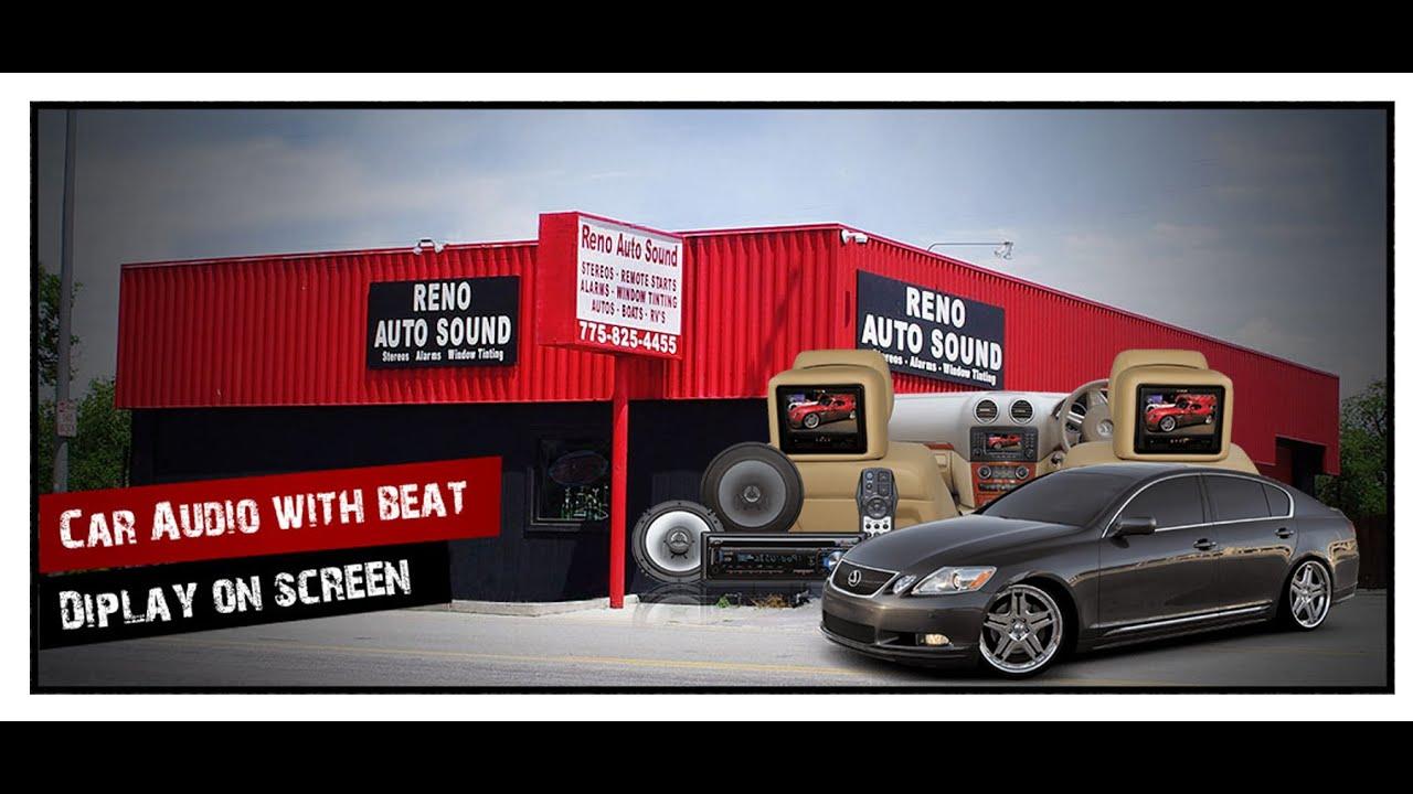 Reno Auto Sound >> Reno Auto Sound Top New Car Release Date