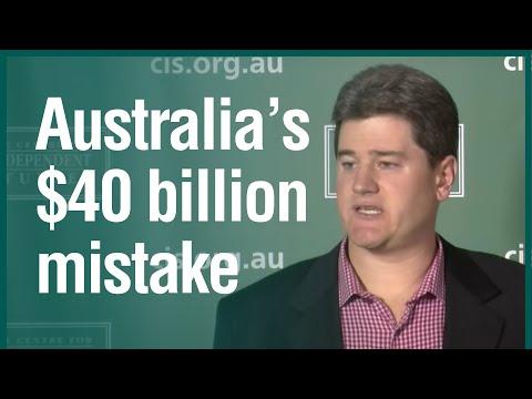 The Future Submarine - Australia's $40 billion mistake with Simon Cowen