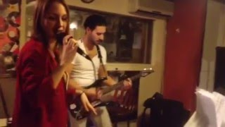Kylie Minogue - In Your Eyes (Rock Cover)