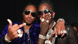 [FREE] Future x Young Thug Flute Type Beat (Prod by JB3)