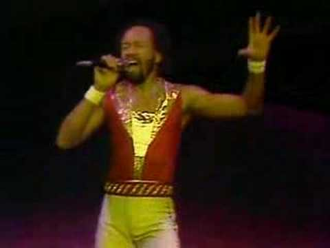 Earth, Wind & Fire (8/11) - Thats the way of the world