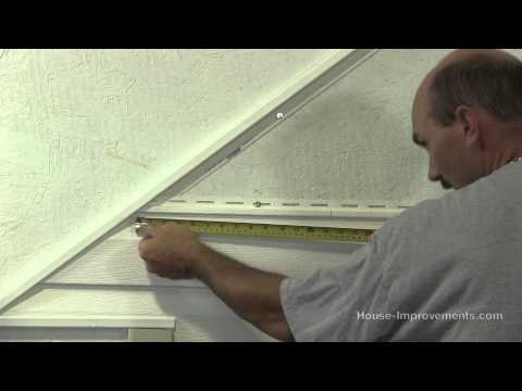 how-to-cut-&-install-vinyl-siding-on-a-gable-end-roof