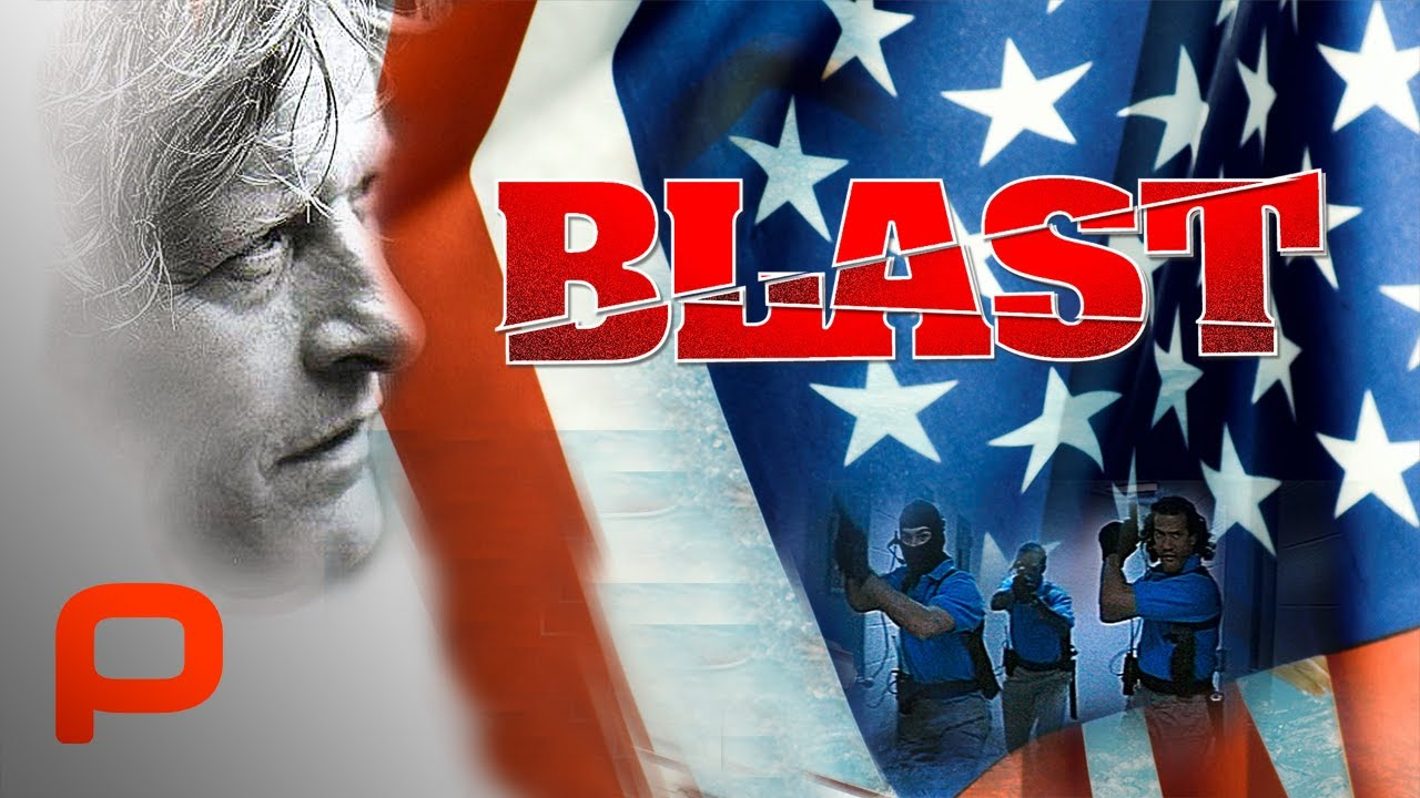 Blast (Full Movie) Action, US Olympics Thriller