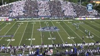 Marshall highlights vs old dominion football 2014