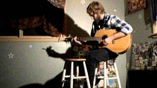 """Jolene"" Ray LaMontagne cover by Colin Laffey"