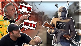 Very Family Friendly Gaming Video (Very Toxic)