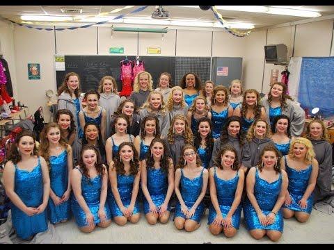 New Prairie High School - Sing Sensation 2016
