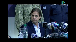 El gobierno decidió suspender la reanudación de las clases en Rivera