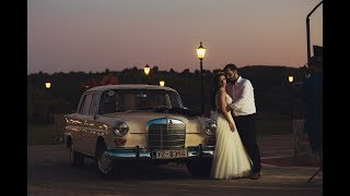 Giorgos & Evi wedding | Chalkida | Porikis Efstathios Wedding Movie
