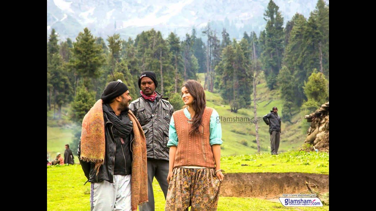 Aks Hindi Movie Trailer
