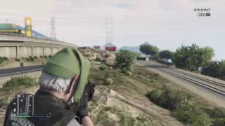 GTA V: Punishing Voodoo Riders