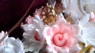 Волшебно красивые подарки на свадьбу