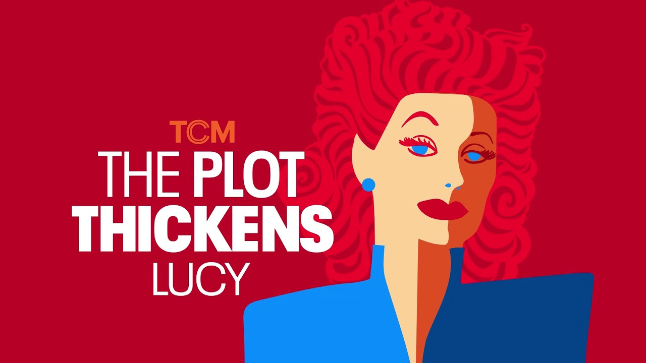 Download The Plot Thickens: Lucy - Episode 1: Jamestown