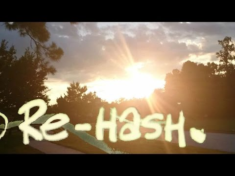 Re-Hash by Gorillaz LYRIC VIDEO