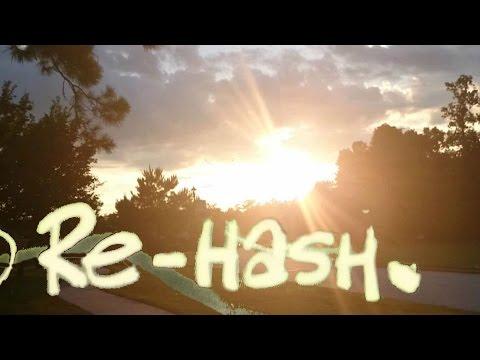 Re-Hash By Gorillaz LYRIC VIDEO
