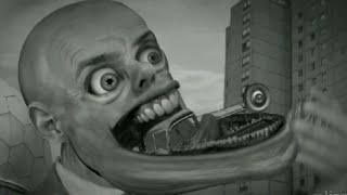 Infected Mushroom - Monster (Astrix Remix) - - - [[Full Visual Trippy Videos Set]] - - - [GetAFix]