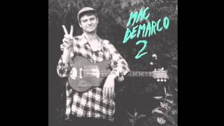 "Mac DeMarco // ""My Kind Of Woman"""