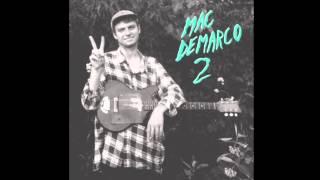 "Mac DeMarco // ""My Kind Of Woman"""