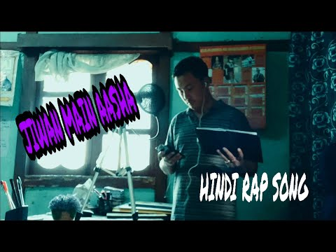 JIWAN MAIN AASHA\\Hindi gospal rap song\\Hip Hop song