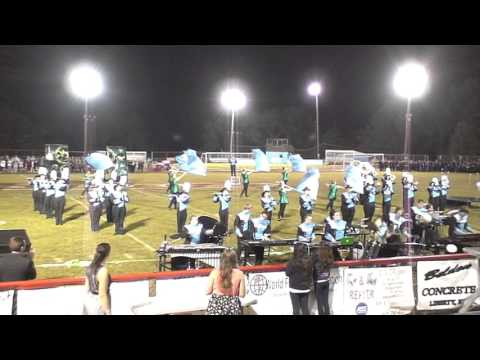Casey County High School Marching Band