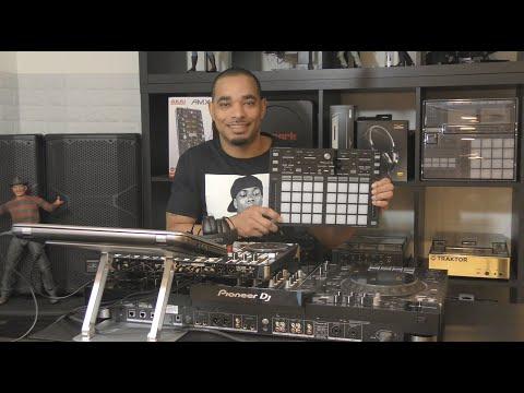 Pioneer DJ DDJ XP2 Demo & Review Rekordbox & Serato