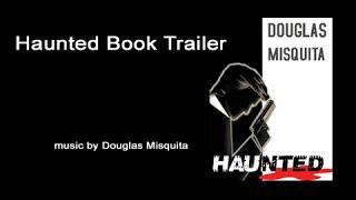 Haunted Book Trailer