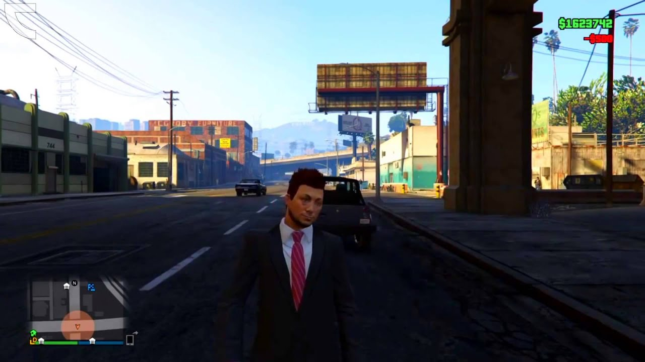 how to get out of passive mode gta 5 pc