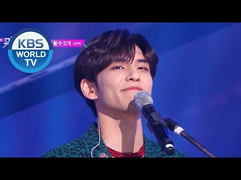 DAY6 - Time Of Our Life(한 페이지가 될 수 있게) [Music Bank / 2018.07.26]