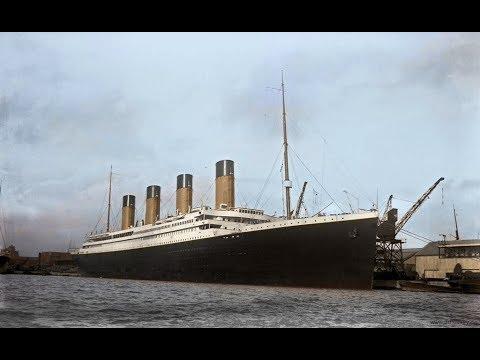 Titanic: Honor and Glory Demo Play/Walkthrough