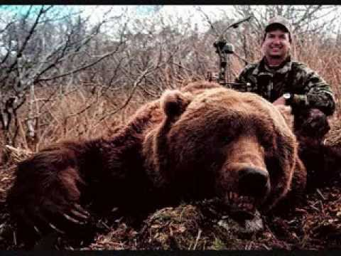 The World`s Biggest Bear - YouTube
