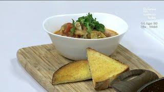 El plato familiar: Estofado brasileño