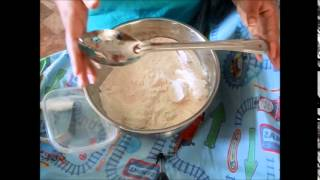 Episode 1: Homemade Bisquick