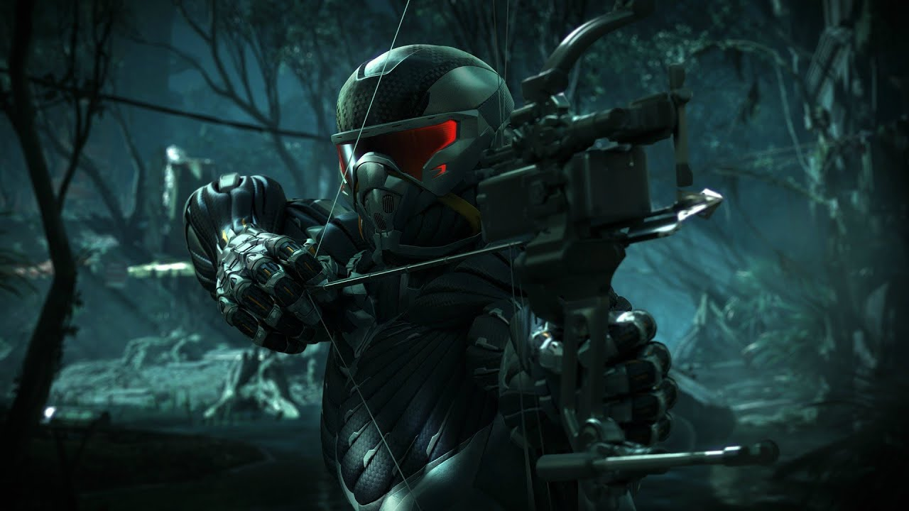 Crysis 3 - Red Star Rising (HD) (M) - YouTube